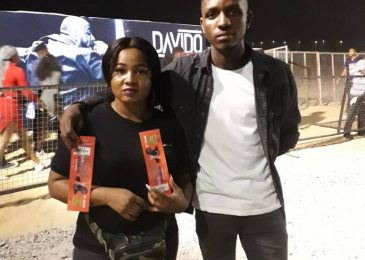 FirstBank gives out free tickets to two lucky David's fans