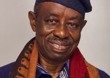 Tunde Kelani resigns as Chairman of National Film and Video Censors Board (NFVCB)