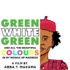Abba Makama's 'Green White Green' has been added to the Harvard University Student Library