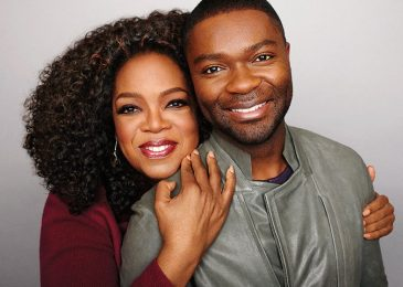 "David Oyelowo to make directorial debut with Disney Film, ""The Water man""!"