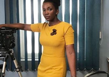 Genevieve Nnaji marks 20 years acting career!