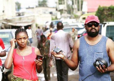 "Watch Trailer: Simi, Femi Adebayo, Faithia Williams, Ayo Adesanya, Charles Okocha star in Kunle Afolayan's ""Mokalik"""