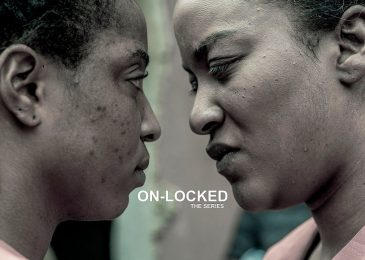 "Mike Ezurounye is working on a New Series Called ""On-Locked""! See B.T.S Photos & Videos"