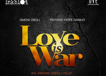 "NTA: Omoni Oboli and RMD are at war in ""Love is War!"""