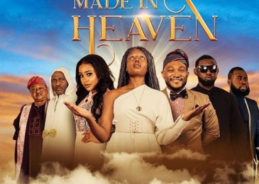 "NTA: RMD, Blossom Chukwujekwu, Nancy Isime, Toyin Abraham feature in Teaser for ""Made In Heaven"""