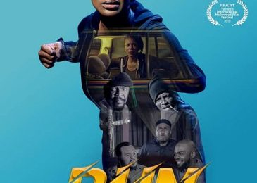 "NTA: Watch Kiki Omeili in trailer for ""Run""!"
