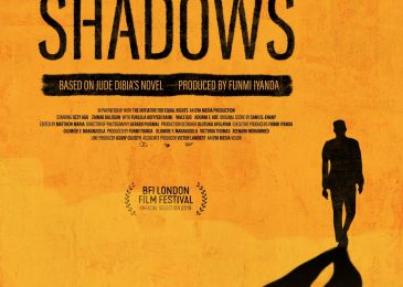 "NTA: Funmi Iyanda to Premiere ""Walking with Shadows"" at the 63rd London Film Festival!"