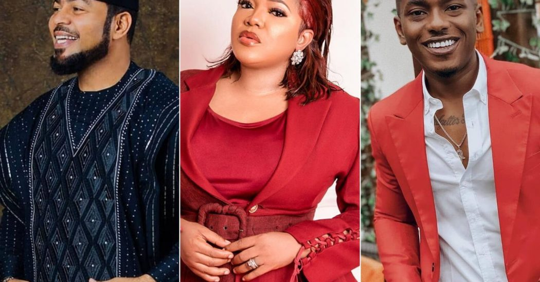 'Living in Bondage', 'Elevator Baby' & 'God Calling' Lead Winners at AMVCA 2020