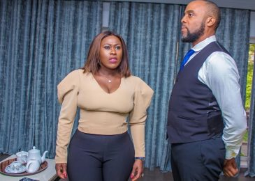 Watch Uche Jombo, Kalu Ikeagwu In The Teaser For Yemi Morafa's New Series, 'Dr. Love'