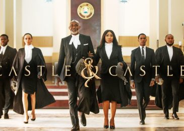 'Castle & Castle' Renewed for Season 2 on Netflix