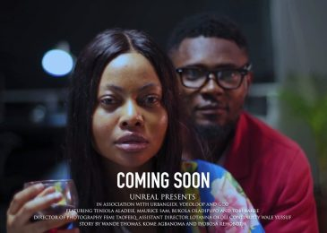 Unreal Africa Ready to Debut Romantic Web Series 'Lara of Lagos' Starring Tobi Bakre, Teniola Aladese