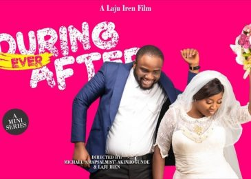 Watch BellaRose Okojie & Olu 'SLK' Salako In The First Episode of Ama Psalmist's New Mini-Series 'During Ever After'