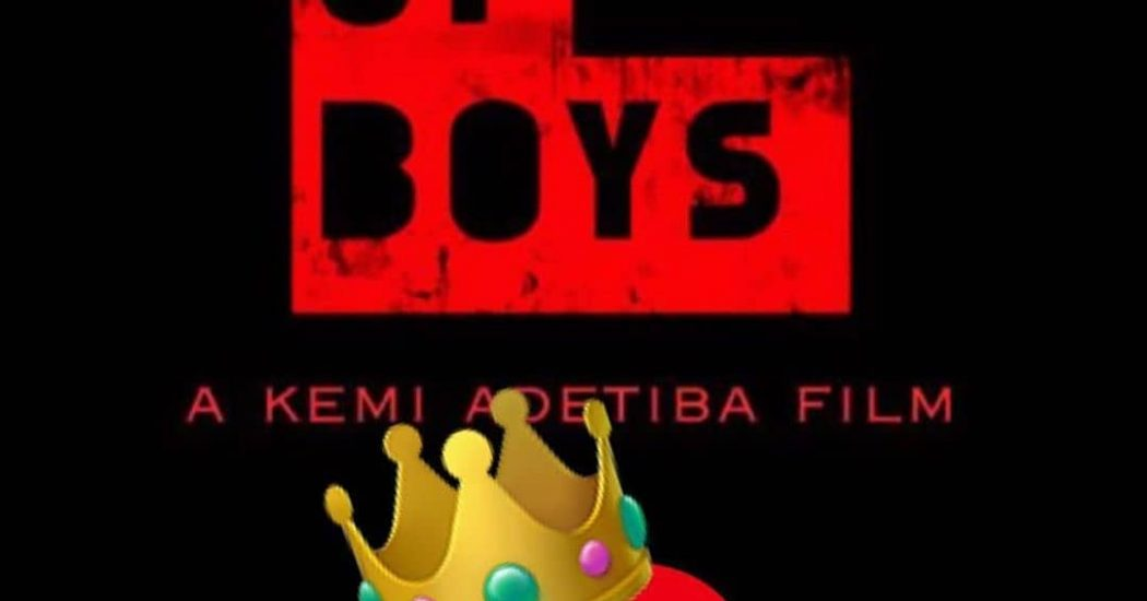 Watch The First Teaser For Kemi Adetiba's 'King of Boys 2'