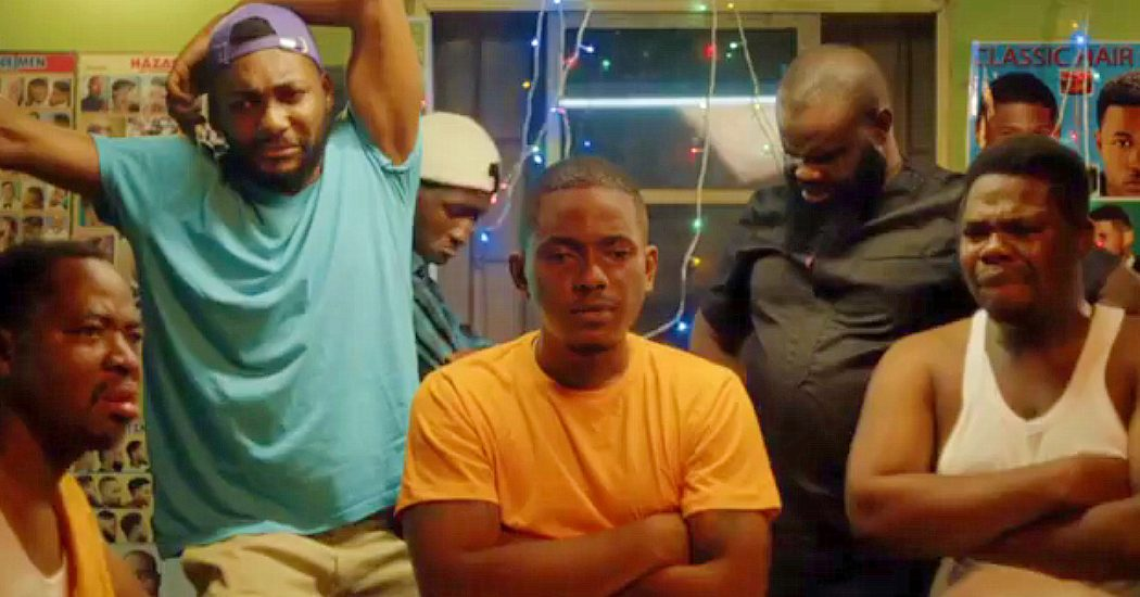 Watch Timini, Tope Tedela & Mr Macaroni in Kayode Kasum's Teaser for 'Ponzi'