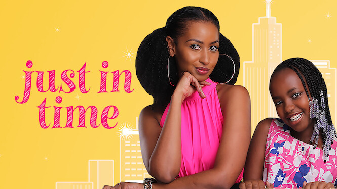 LowlaDee's 'Just in Time' Set for March 12 Release on Netflix