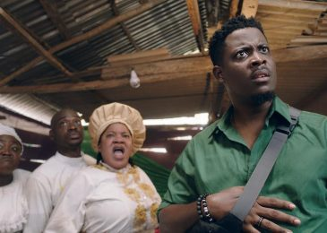 Watch the hilarious new teaser for Niyi Akinmolayan's 'Prophetess' starring Toyin Abraham, Kunle Remi & Tina Mba