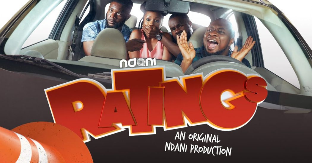 NdaniTV Premieres the First Episode for 'Ratings'