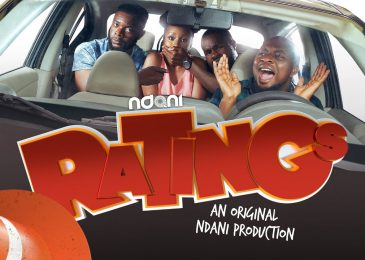 #NewTeaserAlert: NdaniTV set to premiere 'Ratings' on the 19th February