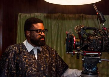 """There's never been a greater time for us"" – Kunle Afolayan Confirms Netflix Partnership"