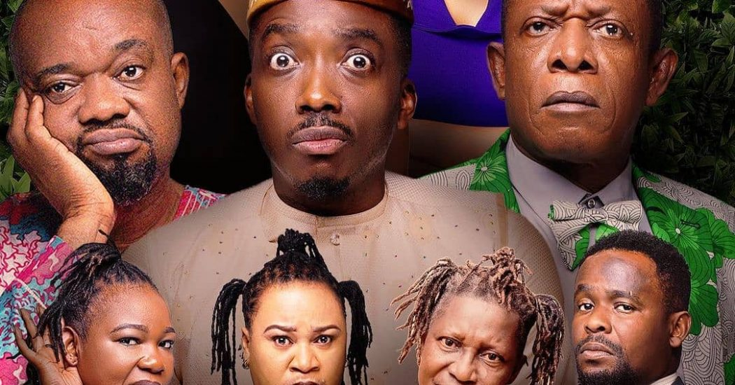 Check out the teaser for 'My Village People' starring Bovi, Zubby Michael, Venita Akpofure & Sophie Alakija