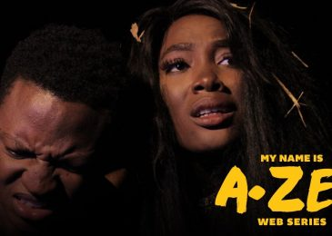 Watch the First Episode of 'My Name Is A-Zed' Season 2