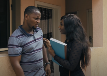 Keep Up With Azeez in Episode 2 of Daniel Oriahi's 'My Name Is A-Zed'