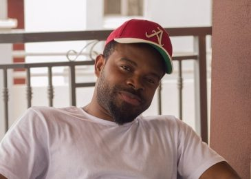 Gabriel Afolayan Drops Teaser for Directorial Debut, 'U-Turn'