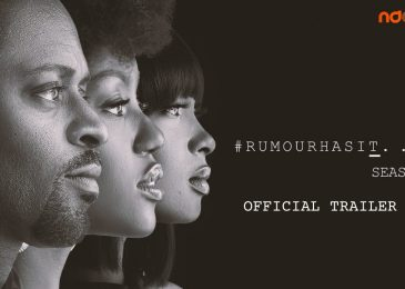 Watch the official trailer for 'Rumour Has It' Season 3 starring Ozzy Agu, Jemima Osunde & more