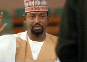 Watch the new trailer for Kunle Afolayan's political drama, 'Tenant of the House'