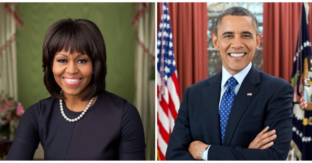 Barack, Michelle Obama set to executive produce new Netflix project, 'We The People'