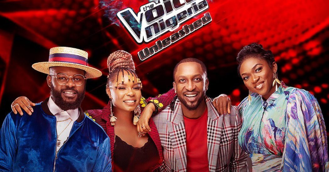 How N10m Winner Will Emerge From First Bank Sponsored The Voice Nigeria 3