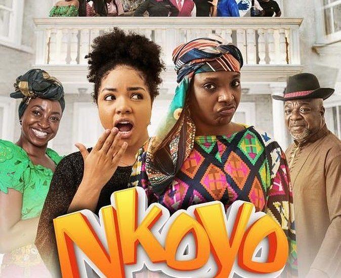 Nengi Hampson, 2Baba, Nas Boi, Annie Idibia, Ik Ogbonna & Kate Henshaw make the trailer for Seyi Babatope's 'Nkoyo' a must-watch!