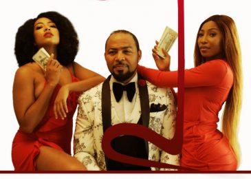 See the first trailer for Adze Ugah's recent Netflix release 'Slay' starring Ramsey Nouah, Amanda Du-Pont & Fabian Lojede