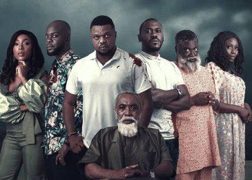 Watch the official trailer for Marc Adebesin's 'What Happened at St James' starring Deyemi Okanlawon, Ken Erics, Zack Orji & Kelechi Udegbe